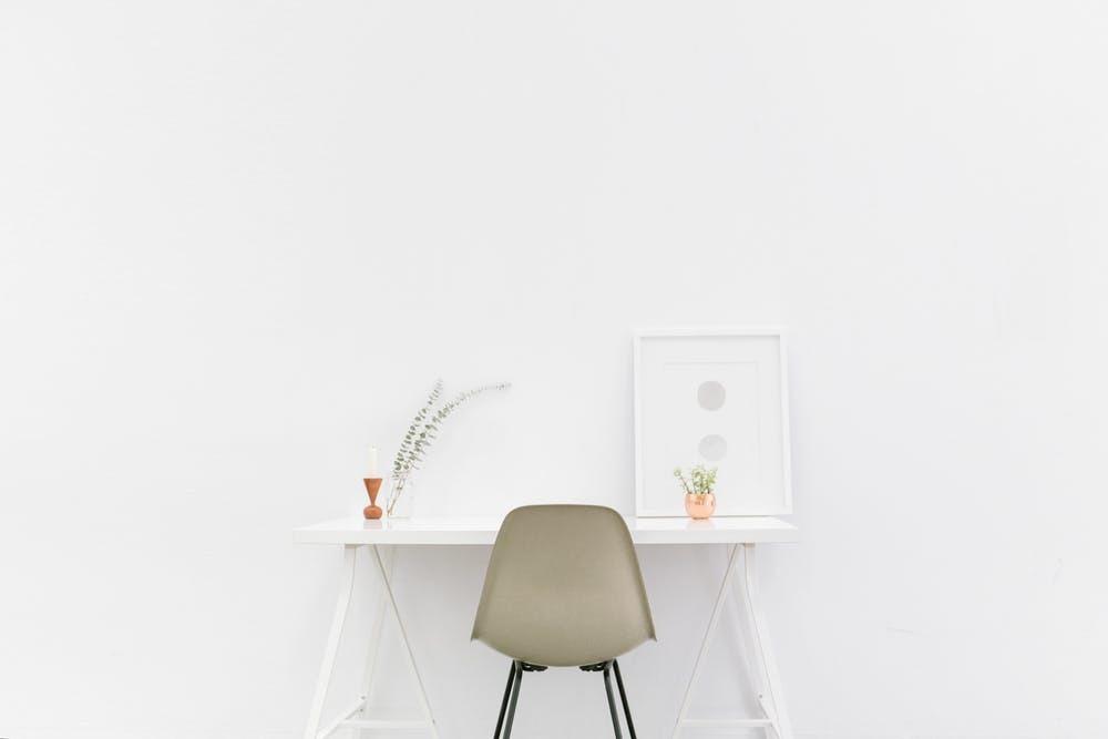 minimalisme - décoration japonaise