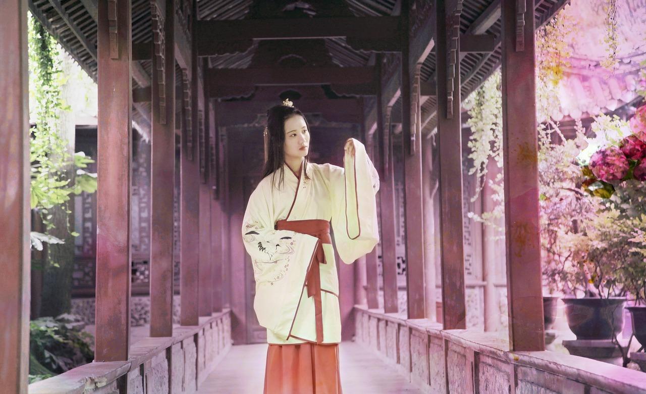 yukata - kimono