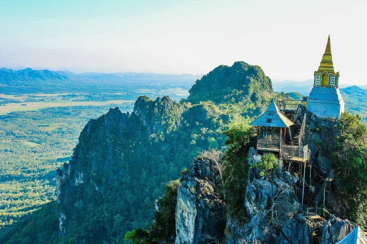 préparer ses vacances en Asie